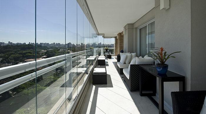 diferencias entre acristalamientos y vallas de patio