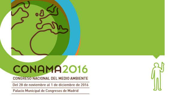 Congreso Nacional de Medio Ambiente 2016